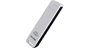 ADAPTADOR USB WIRELESS TP-LINK WN821N 300MBPS