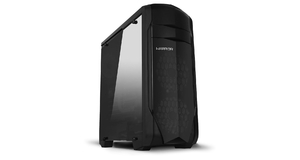 GABINETE ATX MULTILASER GAMER WARRIOR GA155