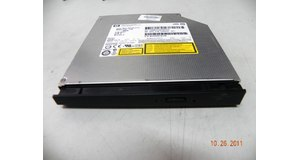 GRAVADORA DVD PARA NOTEBOOK HP DV2000