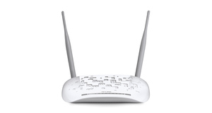 MODEM ROTEADOR WIRELESS TP-LINK TD-W9970 300MBPS
