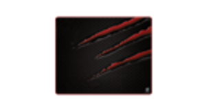 MOUSE PAD DAZZ NIGHTMARE CONTROL G 624939