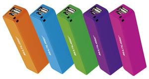 POWER BANK MULTILASER SMARTO GO CB078