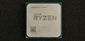 PROCESSADOR AMD RYZEN R5 1600 3.6GHZ AM4 19MB CACHE