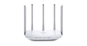 ROTEADOR WIRELESS TP-LINK ARCHER C60 AC1350 DUAL BAND