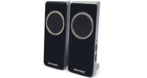 SPEAKER MAXPRINT BASIC 4W RMS USB 6011296