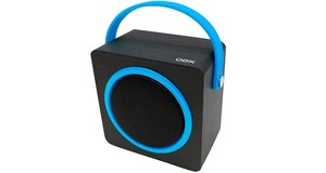 SPEAKER OEX BLUETOOTH MUSIC BOX SK404 AZUL