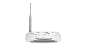 ACESS POINT TP-LINK TL-WA701ND 150MBPS REPETIDOR