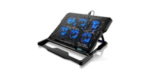 BASE NOTEBOOK MULTILASER HEXA COOLER AC282