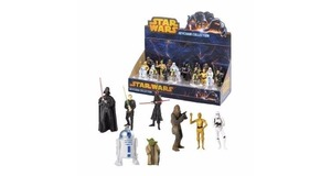 CHAVEIROS STAR WARS BR349