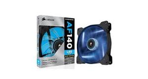 COOLER 140X140 CORSAIR AF-140 CO-9050017-BLED AZUL