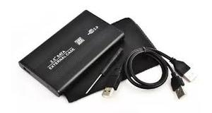 GAVETA HD NOTEBOOK 2.5 EXBOM USB 2.0 CGDH-10