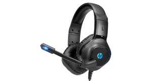 HEADSET C/MICROF. HP GAMER DHE-8002 P2