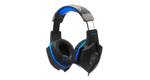 HEADSET C/MICROF. KNUP KP-451 GAMER PS4 / XBOX ONE