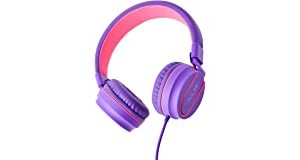HEADSET C/ MICROF MULTILASER HEADFUN ROXO 1XP3 PH090