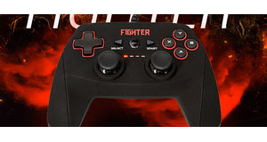 JOYPAD DAZ FIGHTER 623397 PC/PS3  C/ ANALOGICO
