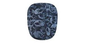 MOUSE PAD RELIZA VINTAGE SKULL 5374
