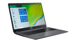 NOTEBOOK ACER ASPIRE A315-56-35ET CORE I3 1005G/8GB/SSD 512/15.6/W10