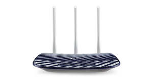 ROTEADOR WIRELESS TP-LINK AC750 ARCHER C20 300MBPS DUAL BAND ROUTER